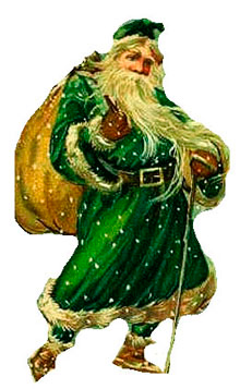 father-christmas-green1
