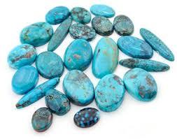 turquiose-stone